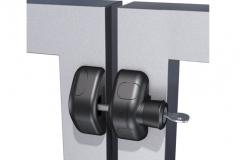 MLSPLS2L-rygiel-do-furtki-jednostronny-samozatrzaskowy-na-kluczyk