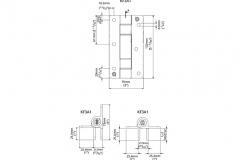 KF3A1BL-wymiary